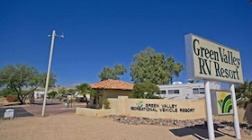 active adult community green nv valley