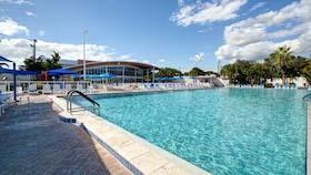 Sun N Fun Rv Resort 55 Active Adult Community
