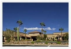 Adult retirement community green valley