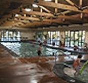 active adult 55 + golf resort central oregon